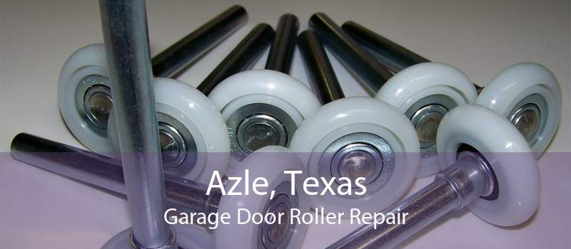 Azle, Texas Garage Door Roller Repair