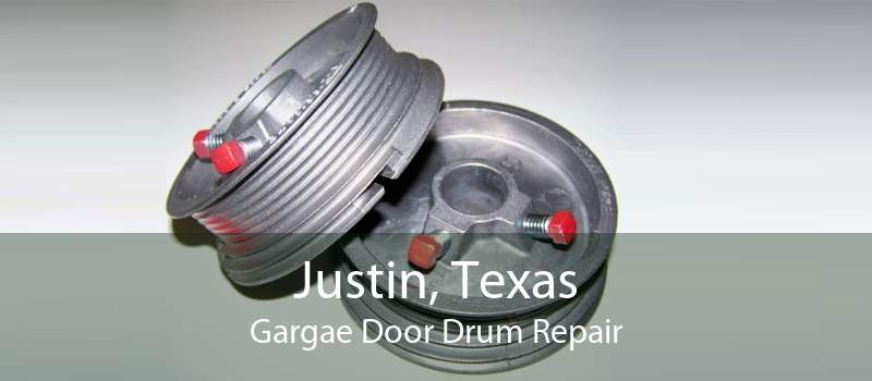 Justin, Texas Gargae Door Drum Repair