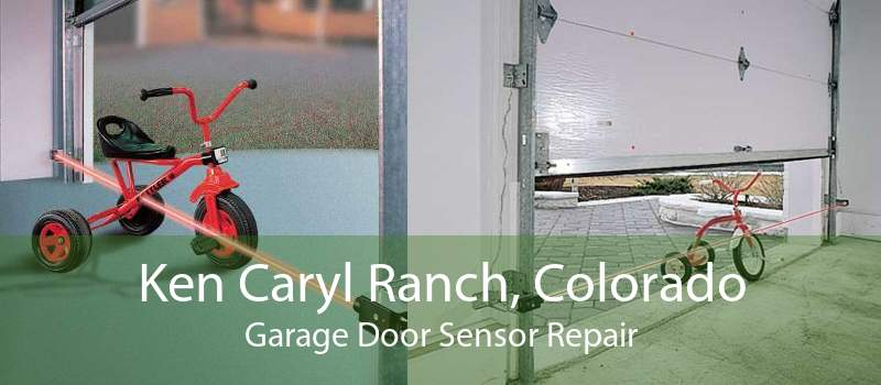 Ken Caryl Ranch, Colorado Garage Door Sensor Repair