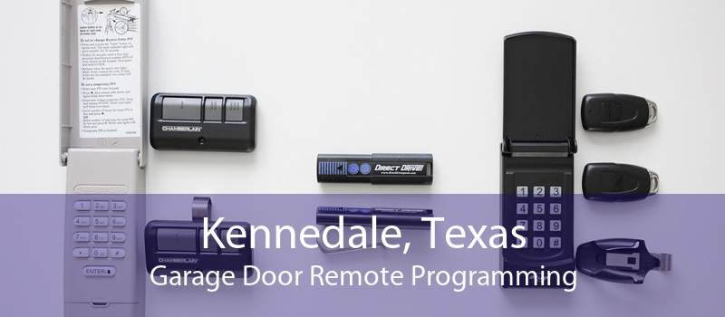 Kennedale, Texas Garage Door Remote Programming