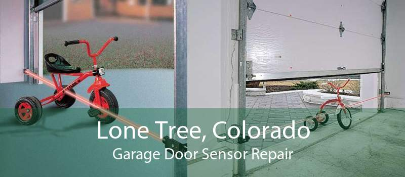 Lone Tree, Colorado Garage Door Sensor Repair