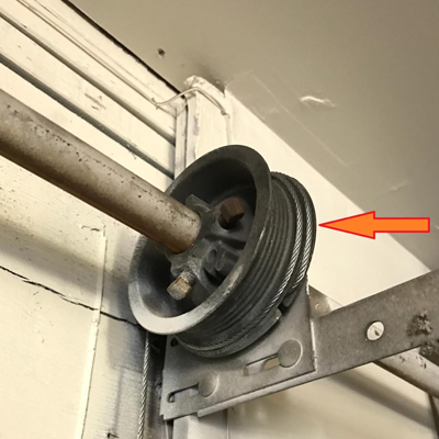 garage-door-drum-repair-service